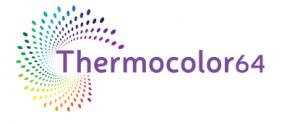 Thermocolor64 Logo